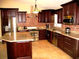 Cheap Kitchen Cabinets Sale Bathroom Fetching Ideas About Cherry Wood Kitchens Kitchen