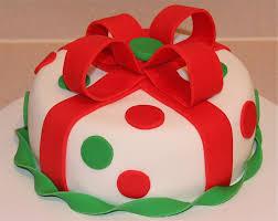 top 10 christmas cake designs lovetoknow