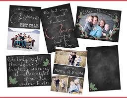 free chalkboard christmas card printables chalkboards christmas