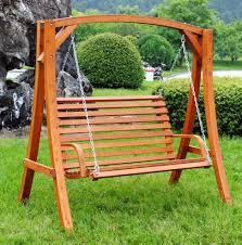 backyard swing bench benches outdoor swing bench cushions outdoor