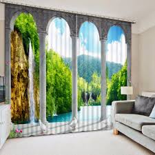 Classic Home Decor Online Get Cheap Scenery Prints Aliexpress Com Alibaba Group