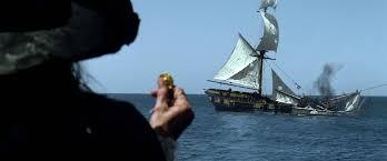 History Of The Pirate Flag Elizabeth Swann U0027s Gold Medallion Potc Wiki Fandom Powered By Wikia