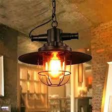 lustre pour bureau luminaire style industriel plafonnier style industriel luminaire