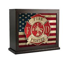 Firefighter Home Decorations Firefighter Home Decor Abrotherhood