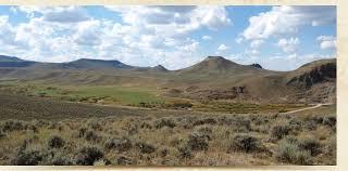 Wyoming vegetaion images Wyoming ecoregions jpg