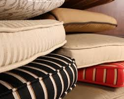 Fabric For Patio Chairs Blogs Let S Review The Types Of Patio Furniture Cushion Fabrics