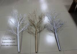 tree branches for centerpieces wholesale silver tree branches for wedding tree branches for