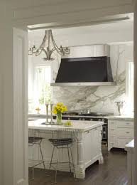 the crowning touch in the kitchen range hoods the enchanted home