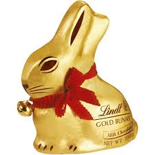 lindt easter bunny lindt gold bunny milk chocolate 100g woolworths