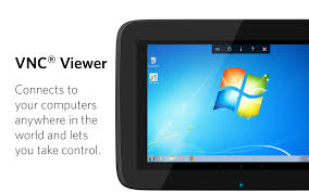 vnc android vnc viewer gets bumped to version 2 0 better mobile interface
