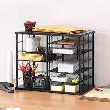 Modern Desk Organizer Huge Selection Of Neat Desk Organizer Set
