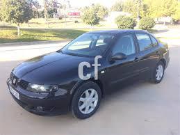 used seat cars toledo spain