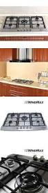 Ebay Cooktop Cooktops 71246 Empava 34 Gas Cooktop With 5 Burners U003e Buy It Now
