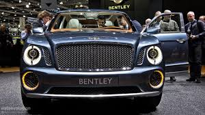 bentley cars 2017 2017 bentley suv wallpapers car wallpaper collections gallery view