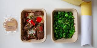gourmet food delivery we tried chef startup maple business insider