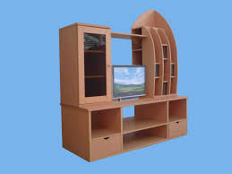 living tv unit and wall decoration gharexpert tv shokesh