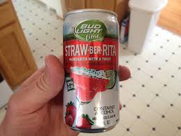 how many calories in a 12 oz bud light beer bud light straw ber rita product review
