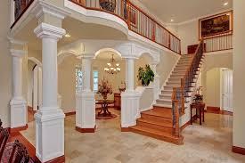 Interior Columns Design Ideas Entryway Balcony Columns Design Ideas U0026 Pictures Zillow Digs