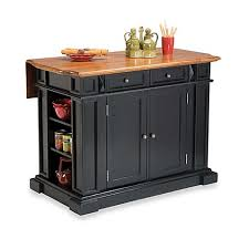 distressed kitchen island home styles kitchen island with distressed oak top bed bath beyond
