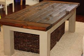 20 ideas of anna white coffee table