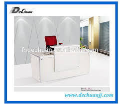 Salon Reception Desk White White Salon Reception Desk White Salon Reception Desk Suppliers