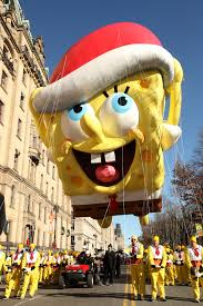 macy s parade the macy s thanksgiving day parade by the numbers nickelodeon