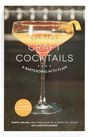 this complete guide to the best cocktails will be a great gift for