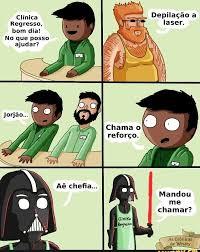 ã O Meme - d e p i l a ç ã o meme by jonasopombo memedroid