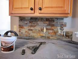 stunning fine stone backsplash lowes lowes tile backsplash stone