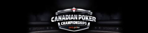 What Is A Big Blind In Poker Canadian Poker Championships Live Updates Partypoker Live