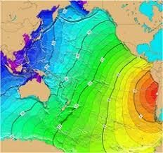 christmas island bonefish flats map kiritimati u2022 mappery