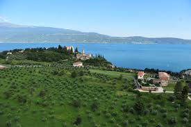 luxury villa lake garda