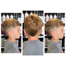 new age mohawk hairstyle 31 cute haircuts for boys updated for 2018