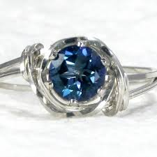 topaz gemstone rings images Natural blue mystic topaz gemstone ring sterling silver jpg