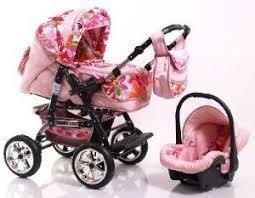 babylux siege auto poussette combinée adbor baby 3en1 nacelle couffin siège sport