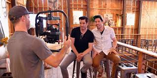 The Property Brothers 5 Behind The Scenes Secrets Of U0027property Brothers U0027 Jonathan