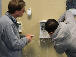 intruder alarm installation courses are you thinking of starting