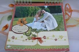scrapbooking mariage p1060591 photo de album mariage feutrine mini mariage scrap