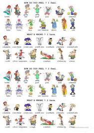 40 free esl wrong worksheets