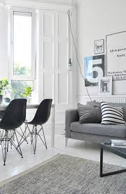 Black And White Interiors by 50 Shades Of Grey The New Neutral Foundation For Interiors Haus
