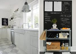 blackboard in kitchen need one of theese my design