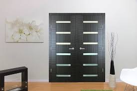 Modern Glass Interior Doors Modern Contemporary Interior Doors For Your Home And Business