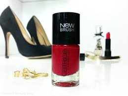 catrice nail lacquer 18 bloody mary to go mateja u0027s beauty blog