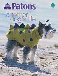 knitting pattern dinosaur jumper ravelry patons 947 another dog s life patterns