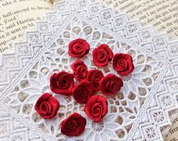 satin roses satin roses etsy