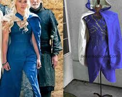 khaleesi costume khaleesi costume etsy