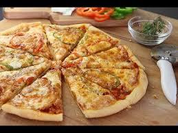 blogs cuisine facile pizza fait maison pâte à pizza facile cuisine marocaine