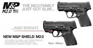 smith and wesson m p 9mm tactical light smith wesson announces the m p shield m2 0 pistol series
