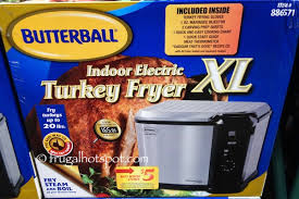 butterball turkey roaster costco clearance butterball indoor electric turkey fryer xl