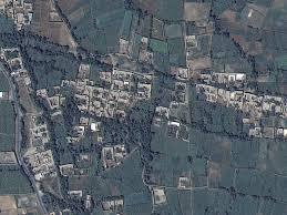 Bagram Air Base Map Kompsat 3 South Korea U0027s High Resolution Space Mission